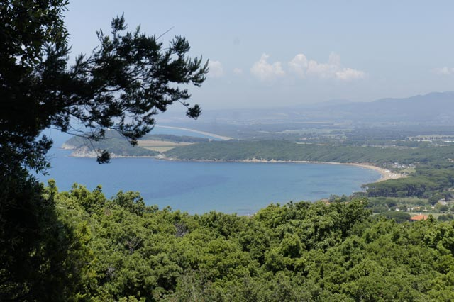 Agriturismo in Toscana, maremma fra mare e campagna