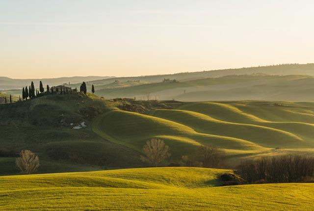 Dove fare una vacanza in Toscana