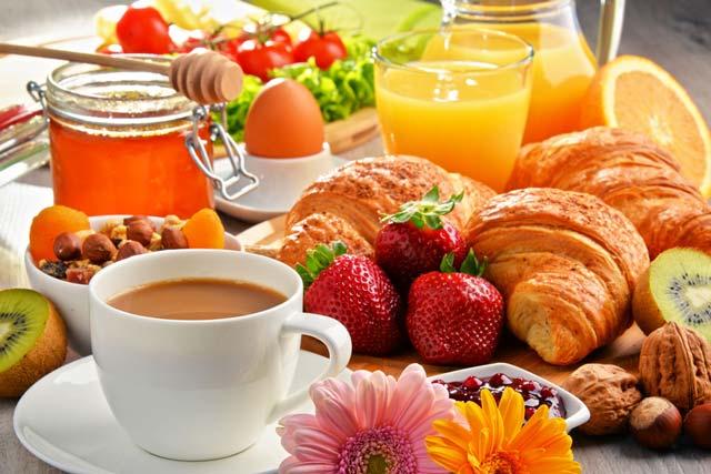 Dove fare colazione a Lucca