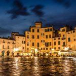 Dove cenare a Lucca