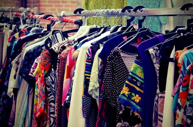dove vendere abiti usati firenze
