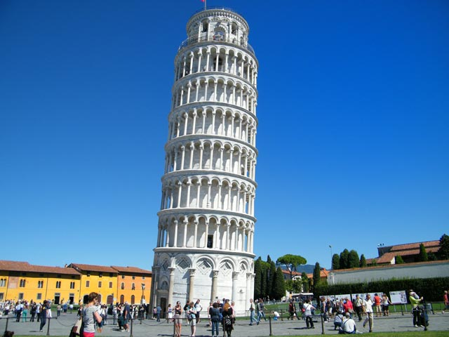 La torre di Pisa dove dormire hotel e b&b