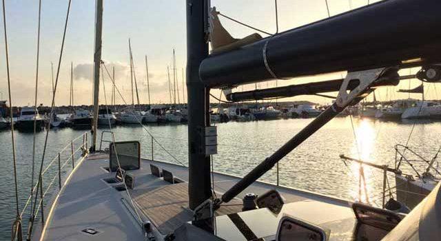 Dove noleggiare una barca a vela in Toscana?