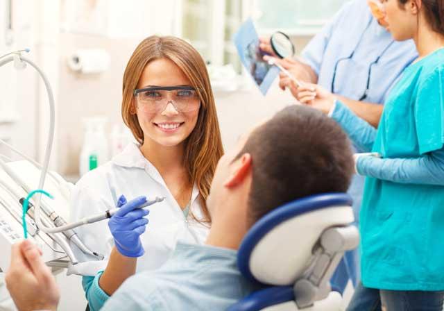 Dove trovare un dentista a Prato