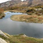 Laghi in Toscana - Lago Nero Montagna Pistoiese