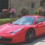 Ferrari e tartufo, due weekend tra motori e gusto nelle Crete Senesi