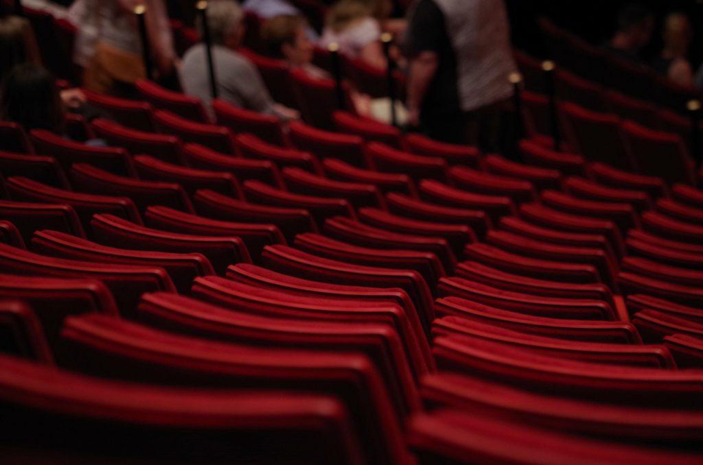 Passione teatro