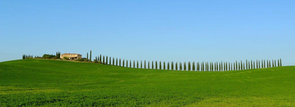 cosa fotografare in Toscana