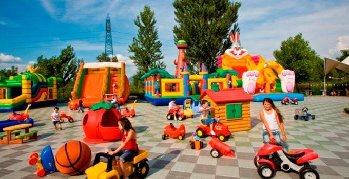 Parchi divertimento: proposte in Toscana