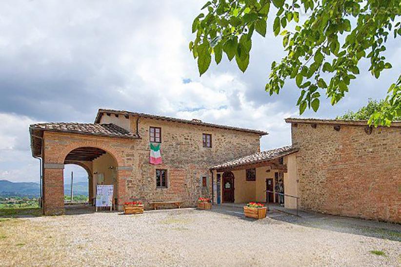 Case della Memoria: la casa natale di Giotto a Vicchio