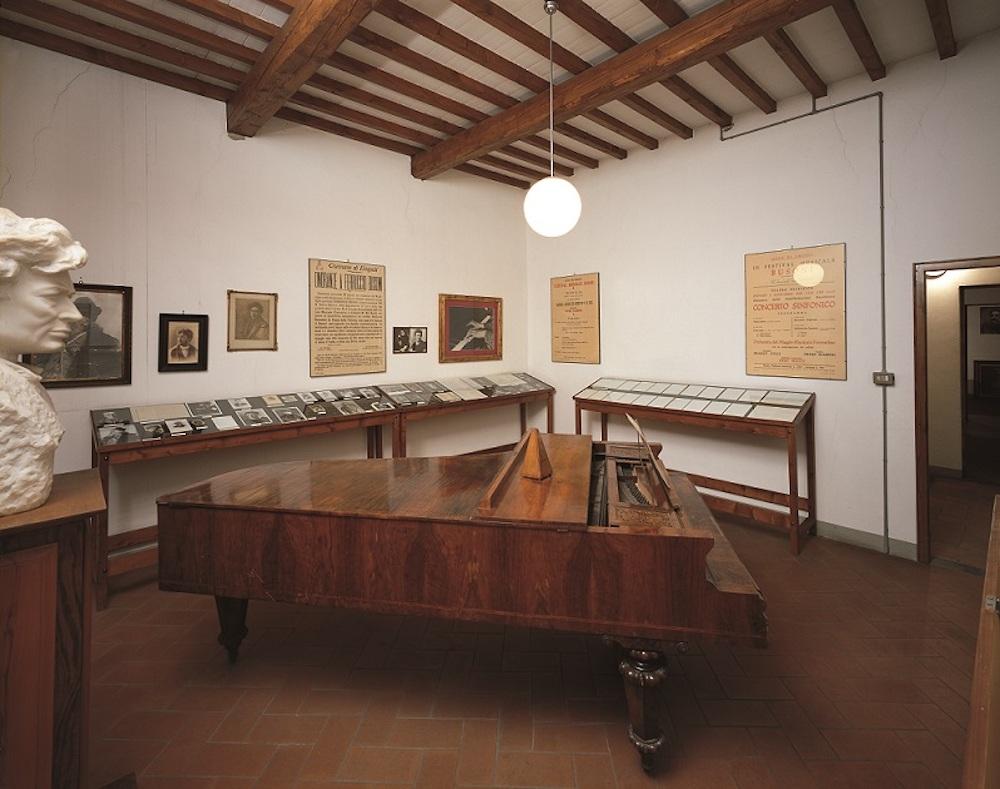 Case della Memoria: il museo Casa Busoni di Empoli
