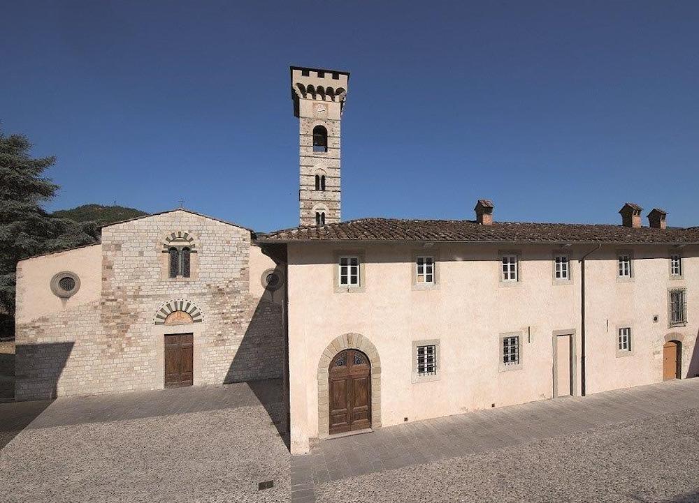 Case della Memoria: il Museo della Badia di Vaiano, in provincia di Prato