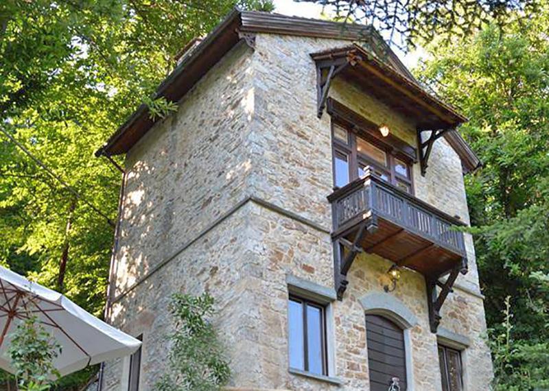 Case della Memoria: lo Studio Simi a Stazzema