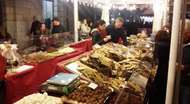 In arrivo a Livorno la Festa dedicata agli amanti del cioccolato