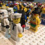 Lego mania: a Firenze arriva Bricks in Florence
