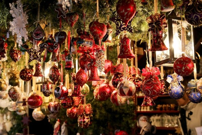 Mercatini e musica di Natale a San Piero a Sieve