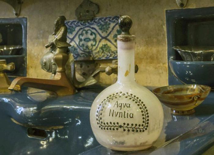 Bagni e igiene nelle case museo. Un convegno tra Firenze e Lastra a Signa