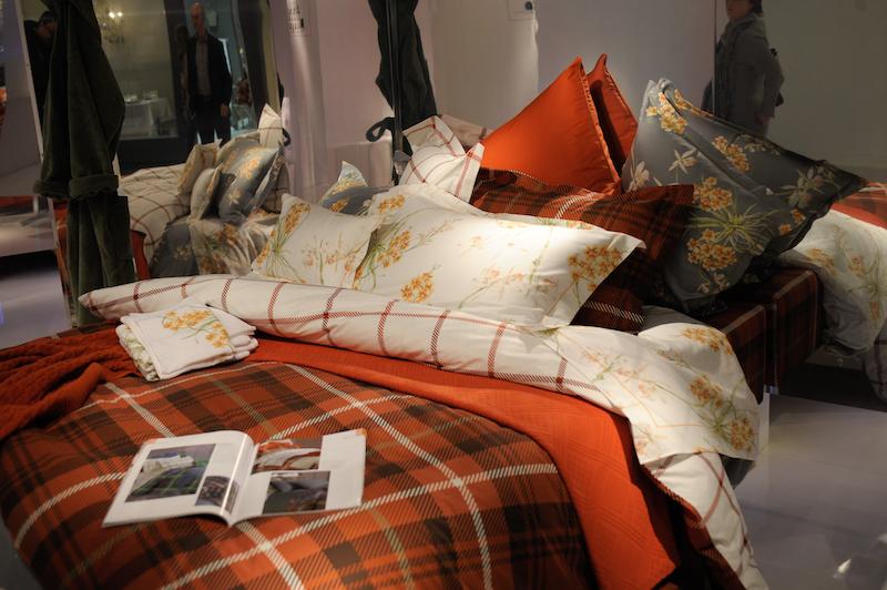 """""""Firenze Home TexStyle"""", la fiera sulle collezioni di biancheria per la casa, tessile per l'arredamento e nautica, è prevista dal 2 al 4 febbraio 2019 alla Fortezza da Basso"""