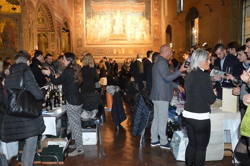 Arrivano due giorni dedicati al vino a Siena. Grandi protagonisti della manifestazione sono i prodotti premiati all'interno della guida The WineHunter Award