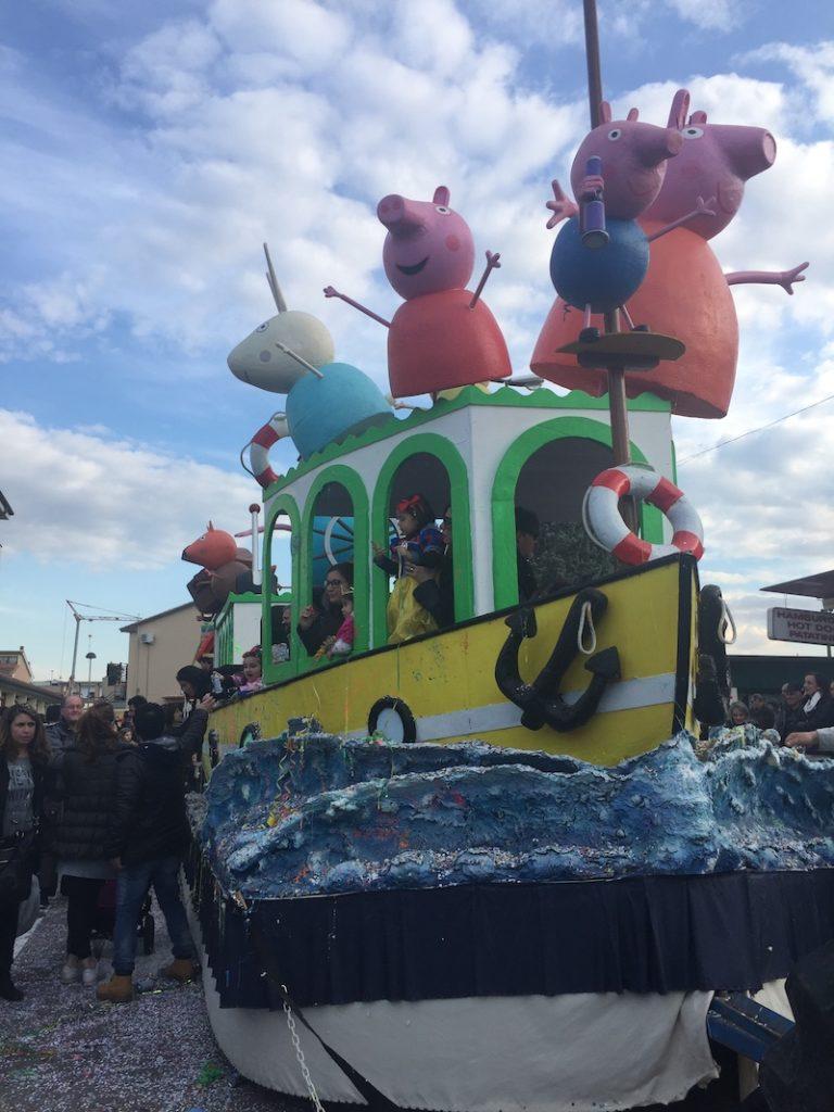 Carnevale San Mauro a Signa