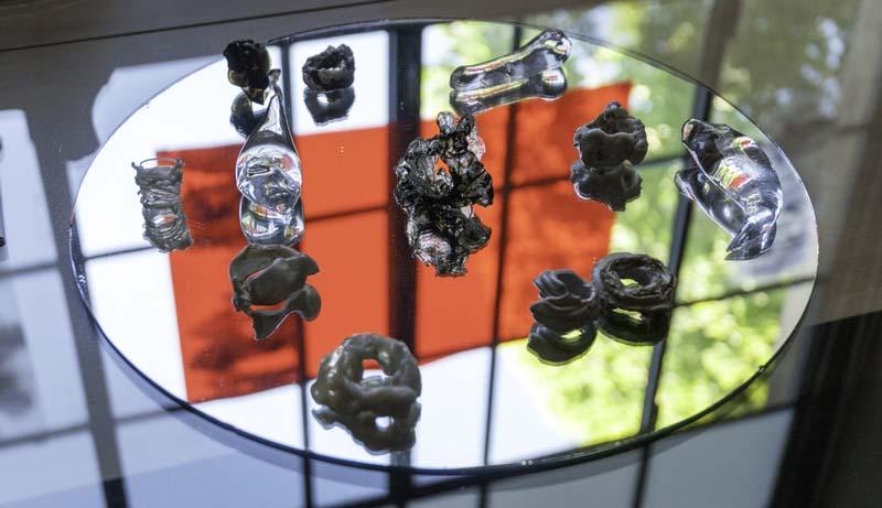 artigianato artistico gioielli