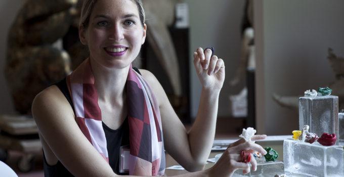 Clizia Moradei Designer