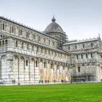 weekend a Pisa