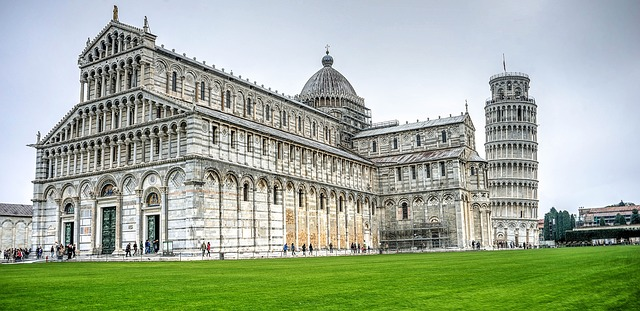 Weekend a Pisa