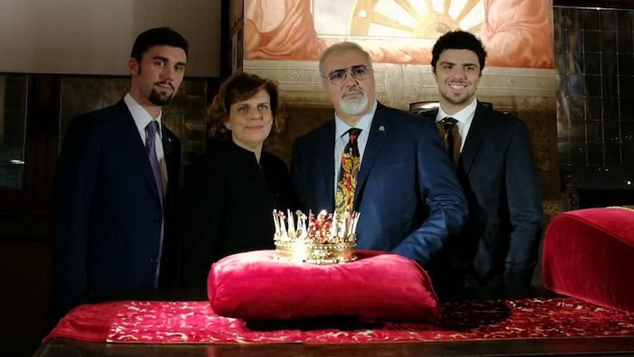 Paolo Penko e i gioielli di Cosimo I