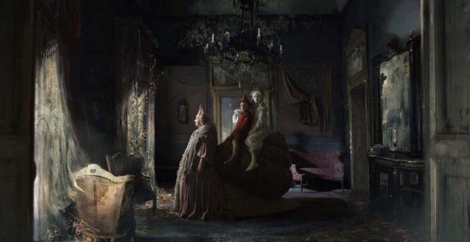 Pinocchio, i costumi del film di Garrone in mostra a Prato