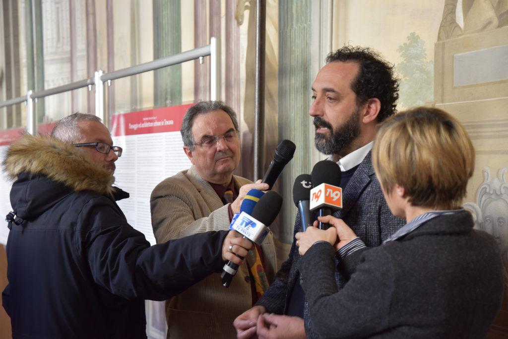 Fondazione Del Bianco media