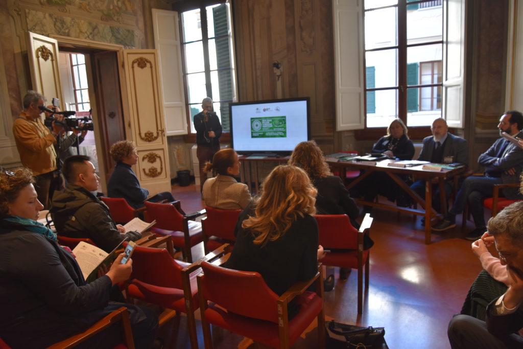 Presentazione Fondazione Del B
