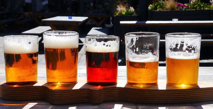 Birra in Toscana