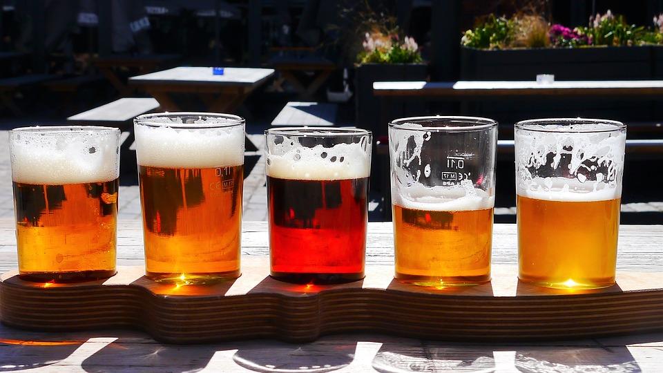 Birre in toscana