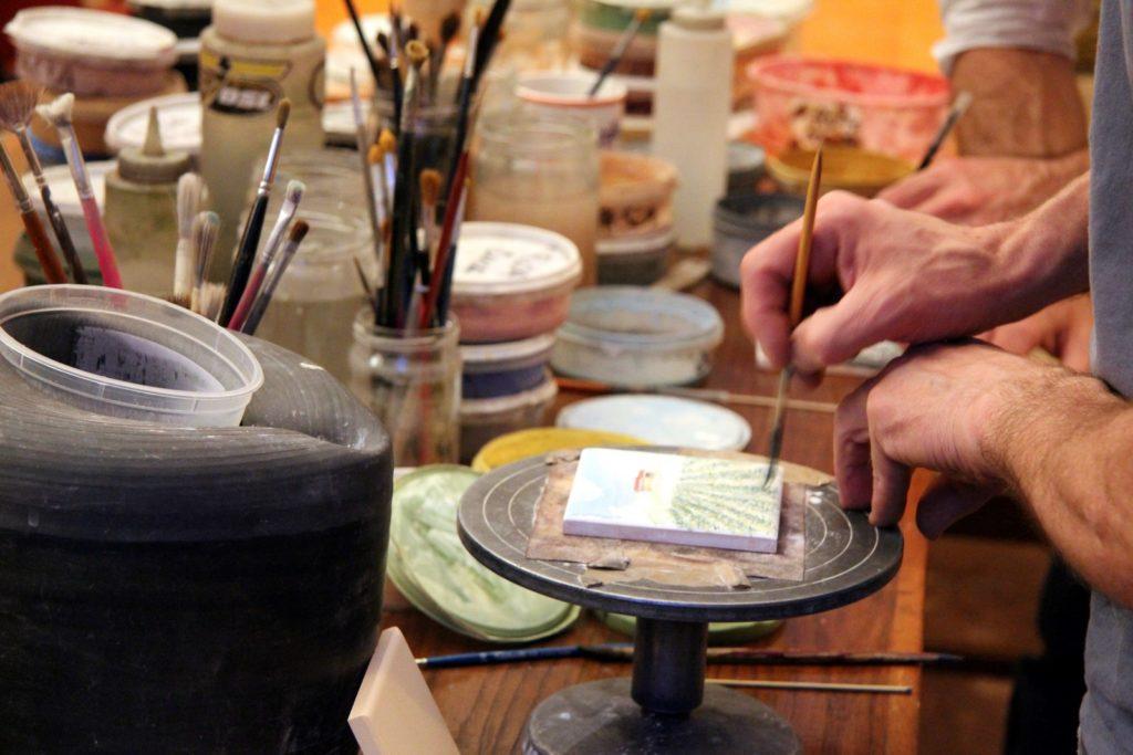Buongiorno Ceramica! Eventi in toscana