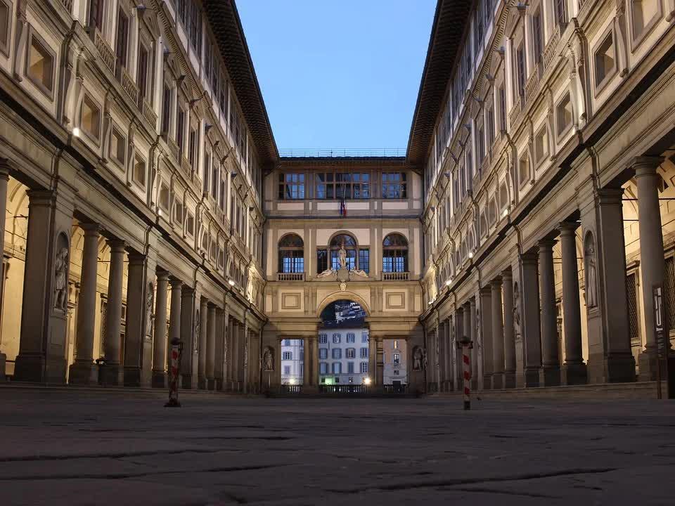 musei in Toscana visite virtuali