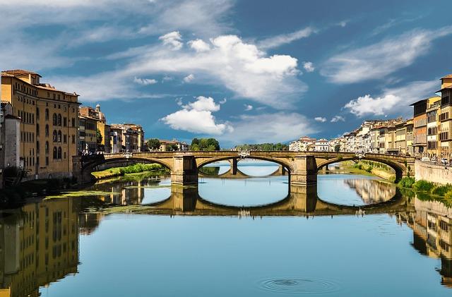 Muoversi a Firenze, Ponte Vecchio